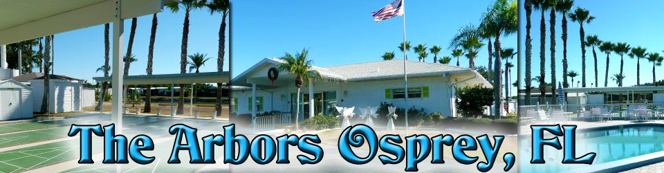 The Arbors Retirement Community Osprey, Fl