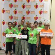 Arbors Volunteer Group